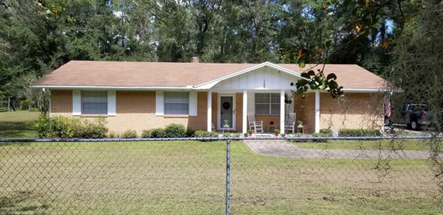 7549 Sycamore St, Jacksonville, FL 32219 (MLS #995263) :: Florida Homes Realty & Mortgage