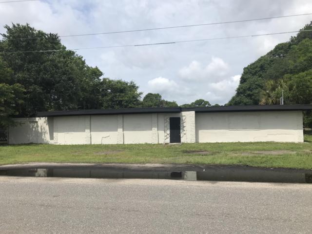 2124 Huron St, Jacksonville, FL 32254 (MLS #995270) :: Florida Homes Realty & Mortgage