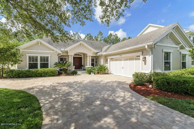1973 Glenfield Crossing Ct, St Augustine, FL 32092 (MLS #995278) :: Florida Homes Realty & Mortgage