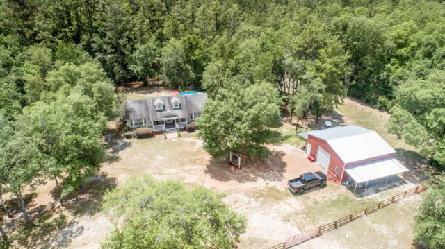 1691 Hereford Rd, Middleburg, FL 32068 (MLS #995280) :: Berkshire Hathaway HomeServices Chaplin Williams Realty