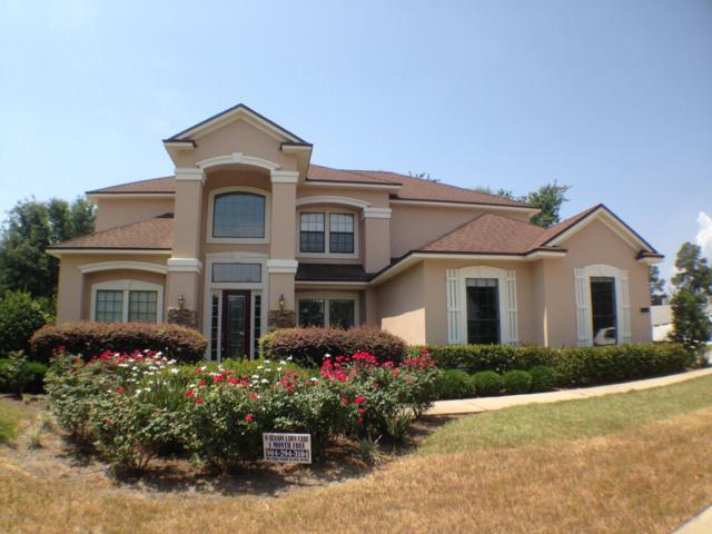 3993 Reds Gait Ln, Jacksonville, FL 32223 (MLS #995283) :: Florida Homes Realty & Mortgage