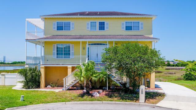 11011 Harbor Cay Ct, Jacksonville, FL 32225 (MLS #995299) :: Memory Hopkins Real Estate