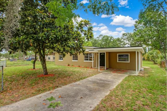 13532 Gillespie Ave, Jacksonville, FL 32218 (MLS #995305) :: Noah Bailey Real Estate Group