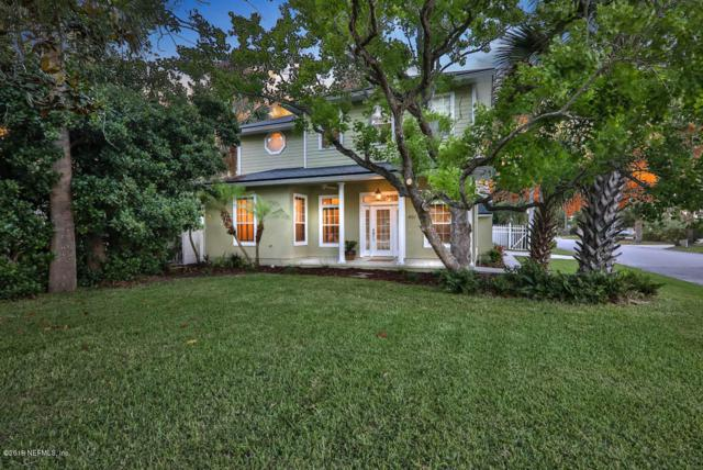 401 10TH Ave S, Jacksonville Beach, FL 32250 (MLS #995317) :: eXp Realty LLC | Kathleen Floryan