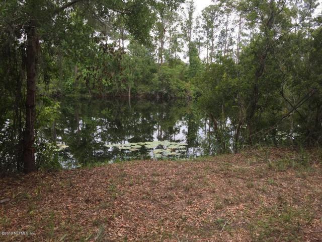 86140 Hickox Rd, Yulee, FL 32097 (MLS #995319) :: eXp Realty LLC | Kathleen Floryan