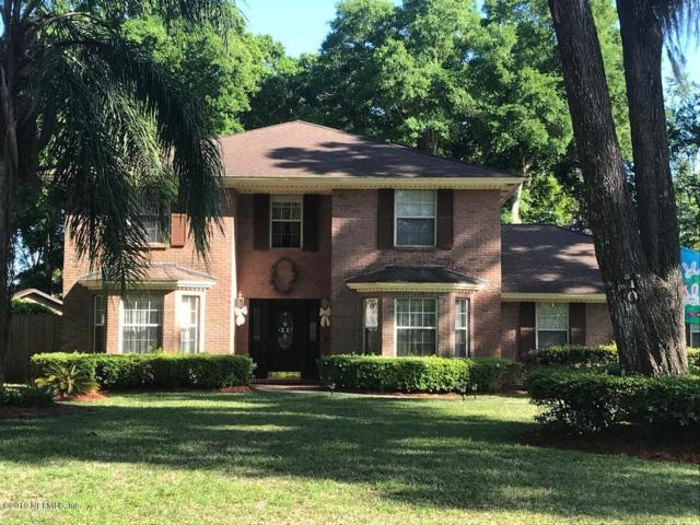 13908 Spanish Marsh Trl, Jacksonville, FL 32225 (MLS #995324) :: Noah Bailey Real Estate Group