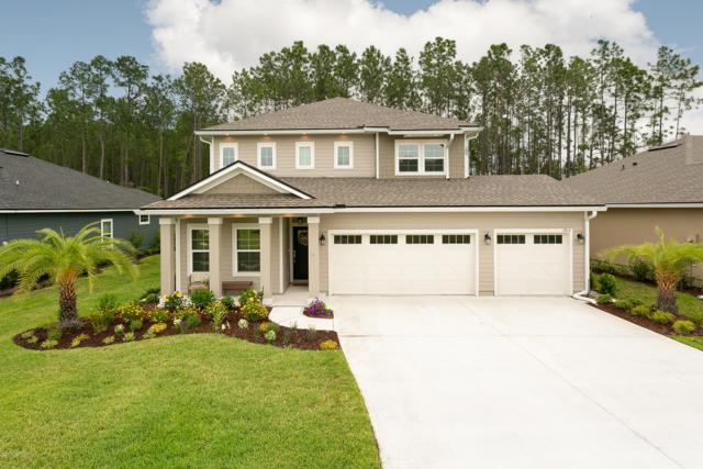 1814 Adler Nest Ln, Fleming Island, FL 32003 (MLS #995325) :: EXIT Real Estate Gallery