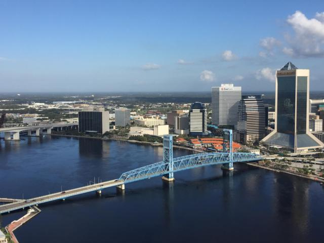 1431 Riverplace Blvd #1905, Jacksonville, FL 32207 (MLS #995332) :: Noah Bailey Real Estate Group