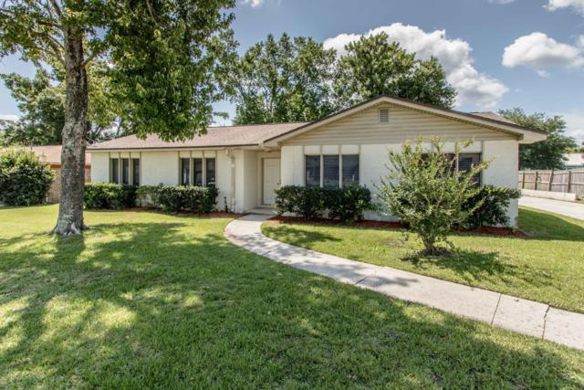 5739 Springhaven Dr, Orange Park, FL 32065 (MLS #995339) :: Florida Homes Realty & Mortgage