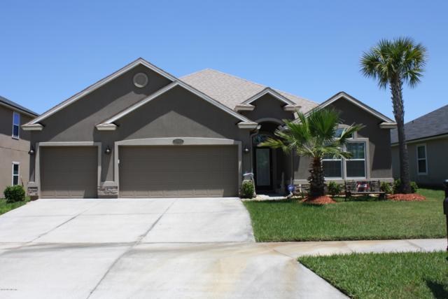 15815 Canoe Creek Dr, Jacksonville, FL 32218 (MLS #995350) :: Florida Homes Realty & Mortgage