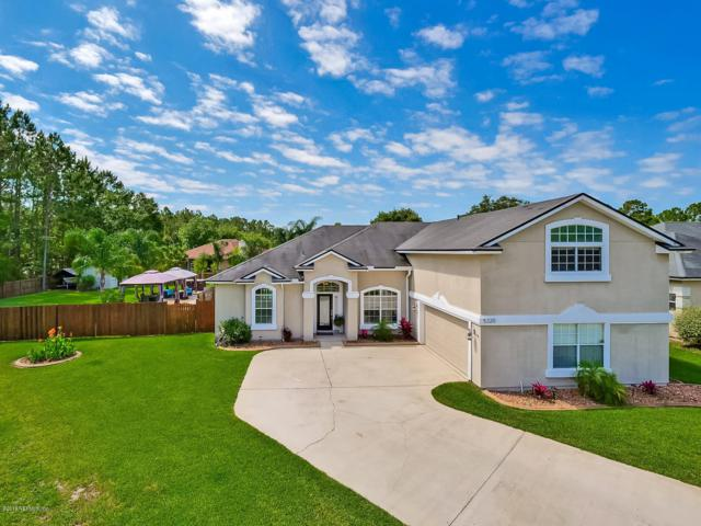 5320 Knightsgate Ct, Jacksonville, FL 32244 (MLS #995385) :: The Hanley Home Team