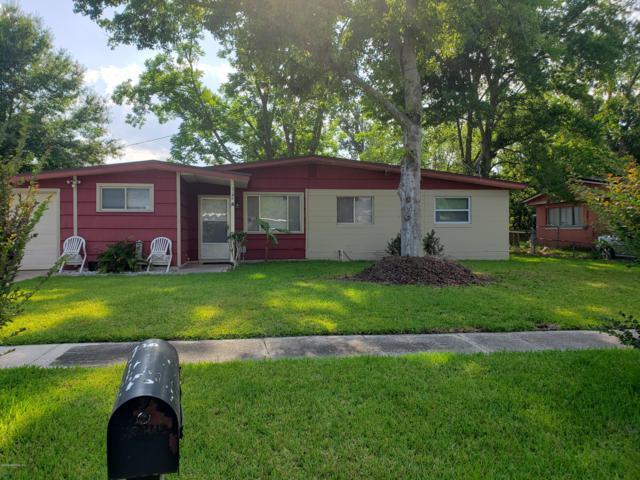 2148 Bunting Dr, Jacksonville, FL 32210 (MLS #995389) :: Noah Bailey Real Estate Group