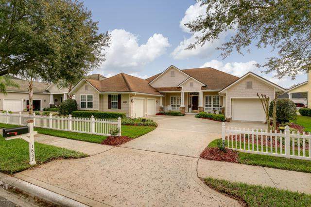 1867 Paradise Moorings Blvd, Middleburg, FL 32068 (MLS #995395) :: Jacksonville Realty & Financial Services, Inc.