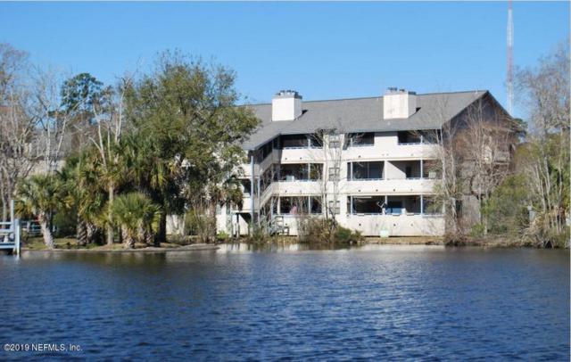 5615 San Juan Ave #609, Jacksonville, FL 32210 (MLS #995396) :: The Hanley Home Team