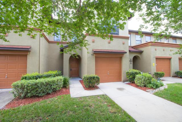 432 Honeycomb Way, Jacksonville, FL 32259 (MLS #995400) :: The Edge Group at Keller Williams