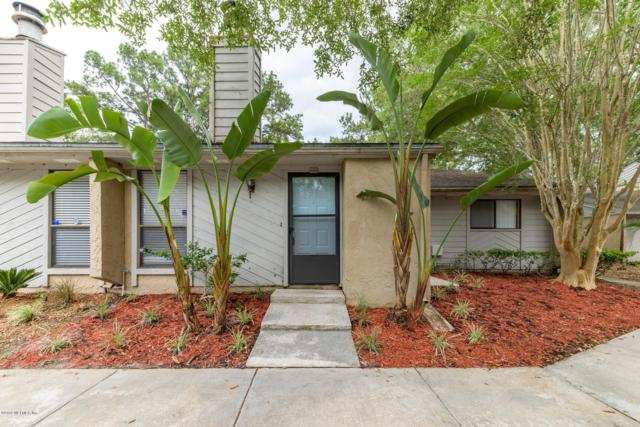 3801 Crown Point Rd #2021, Jacksonville, FL 32257 (MLS #995437) :: Florida Homes Realty & Mortgage