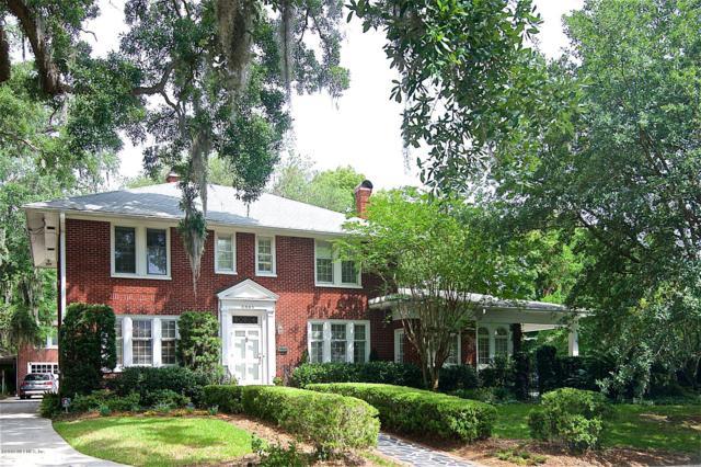 3583 Hedrick St, Jacksonville, FL 32205 (MLS #995439) :: Florida Homes Realty & Mortgage