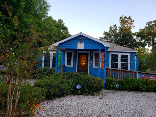 2020 Prospect St, Jacksonville, FL 32208 (MLS #995447) :: EXIT Real Estate Gallery