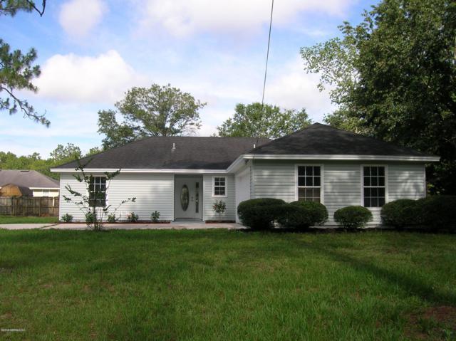 7012 Loves Dr, Jacksonville, FL 32222 (MLS #995460) :: The Edge Group at Keller Williams