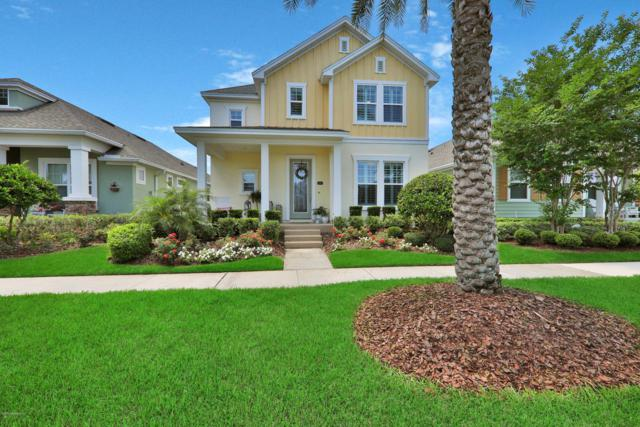141 Greendale Dr, Ponte Vedra, FL 32081 (MLS #995461) :: Noah Bailey Real Estate Group
