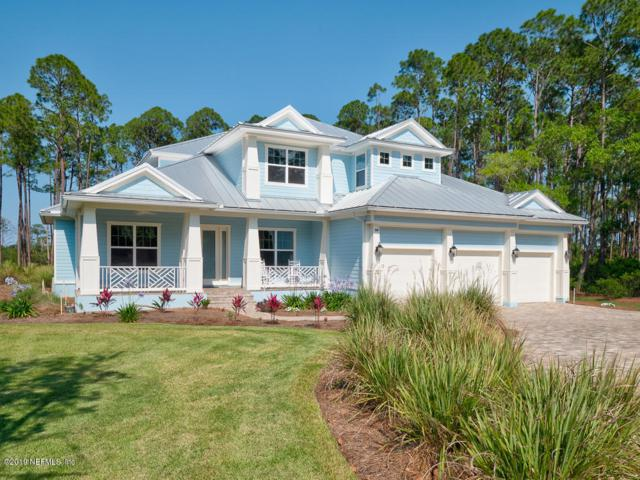 168 Costa Blanca Rd, St Augustine, FL 32095 (MLS #995469) :: The Edge Group at Keller Williams