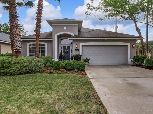 96233 Long Beach Dr, Fernandina Beach, FL 32034 (MLS #995474) :: Noah Bailey Real Estate Group