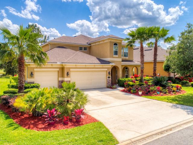 4575 Golf Brook Rd, Orange Park, FL 32065 (MLS #995475) :: EXIT Real Estate Gallery