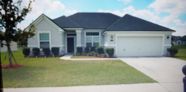 1358 King Rail Ln, Middleburg, FL 32068 (MLS #995483) :: Florida Homes Realty & Mortgage