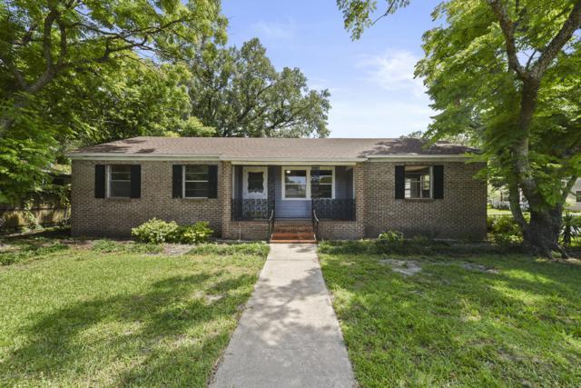 3304 Claremont Rd, Jacksonville, FL 32207 (MLS #995488) :: Florida Homes Realty & Mortgage