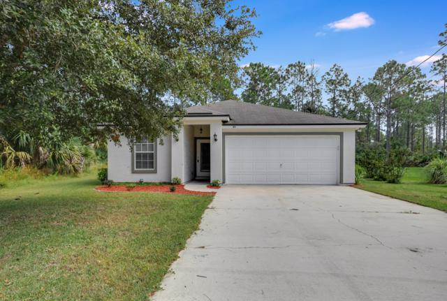 40 Slumber Path, Palm Coast, FL 32164 (MLS #995504) :: Memory Hopkins Real Estate