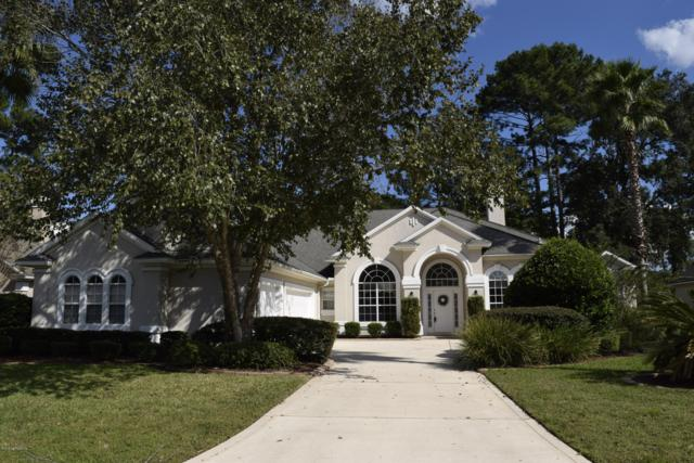 537 Golden Links Dr, Orange Park, FL 32073 (MLS #995505) :: Jacksonville Realty & Financial Services, Inc.