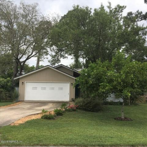 310 Prince Rd, St Augustine, FL 32086 (MLS #995518) :: Memory Hopkins Real Estate