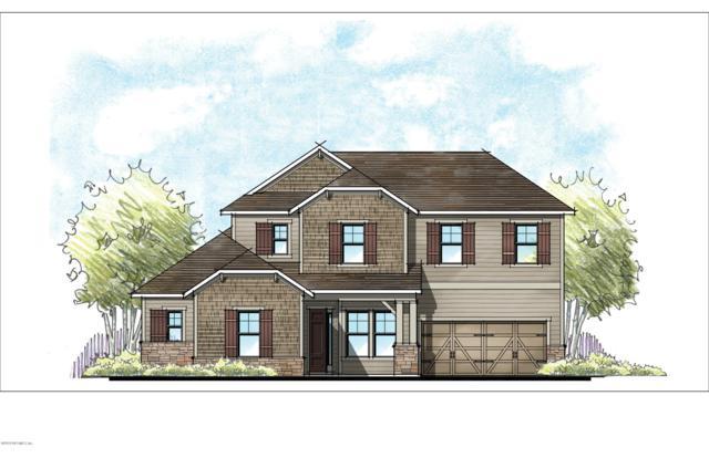447 Park Forest Dr, Ponte Vedra, FL 32081 (MLS #995524) :: Florida Homes Realty & Mortgage
