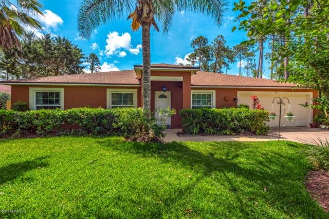 113 Ryan Dr, Palm Coast, FL 32164 (MLS #995532) :: The Hanley Home Team