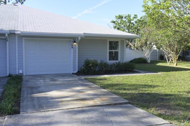 149 Las Palmas Ln, Ponte Vedra Beach, FL 32082 (MLS #995536) :: Florida Homes Realty & Mortgage