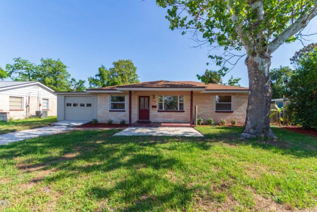 1103 14TH Ave N, Jacksonville Beach, FL 32250 (MLS #995546) :: Ancient City Real Estate