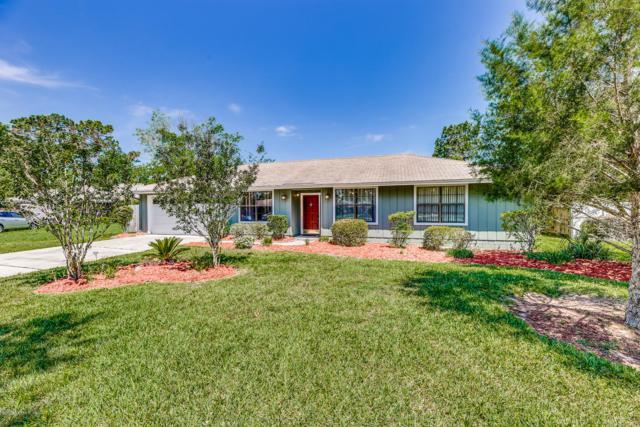 2419 Longwood St, Orange Park, FL 32065 (MLS #995556) :: The Hanley Home Team
