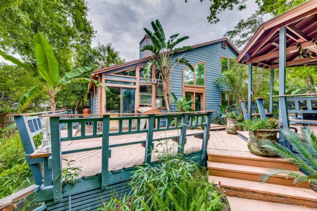 3608 Heathwood Ct, Jacksonville, FL 32277 (MLS #995577) :: Memory Hopkins Real Estate