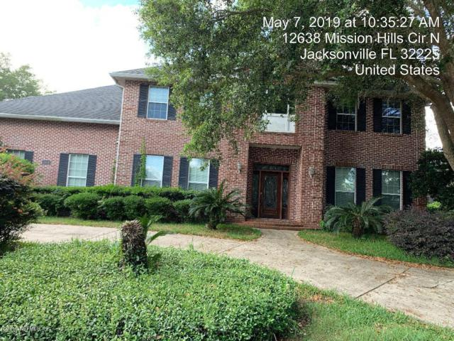 12638 Mission Hills Cir N, Jacksonville, FL 32225 (MLS #995579) :: Summit Realty Partners, LLC