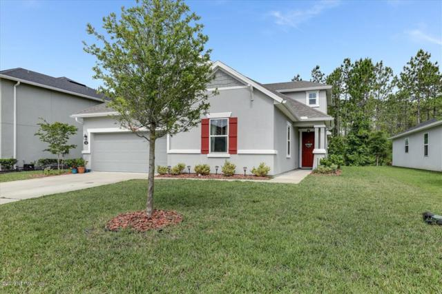 202 Peter Island Dr, St Augustine, FL 32092 (MLS #995584) :: Noah Bailey Real Estate Group