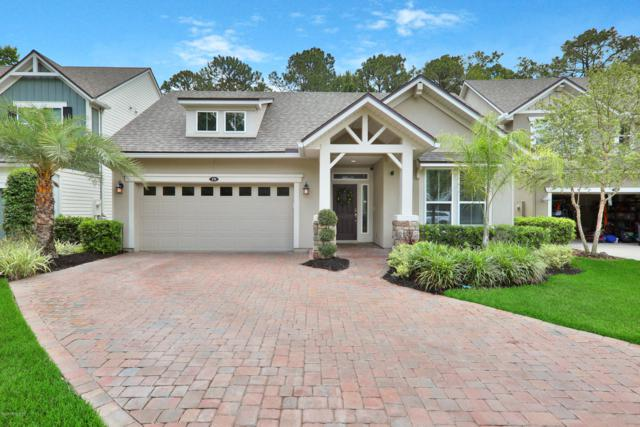 176 Frontierland Trl, Ponte Vedra, FL 32081 (MLS #995592) :: Robert Adams | Round Table Realty