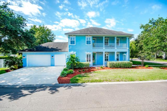 3079 Merrill Blvd, Jacksonville Beach, FL 32250 (MLS #995596) :: Florida Homes Realty & Mortgage