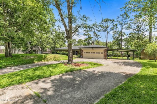4173 Arikaree Ct, Jacksonville, FL 32223 (MLS #995598) :: Florida Homes Realty & Mortgage