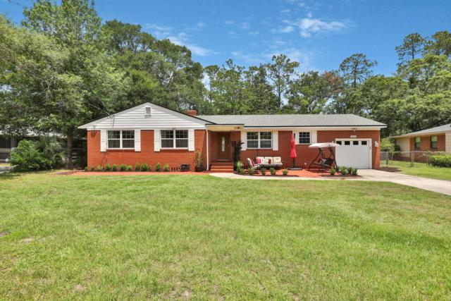 3613 Marianna Rd, Jacksonville, FL 32217 (MLS #995600) :: Jacksonville Realty & Financial Services, Inc.