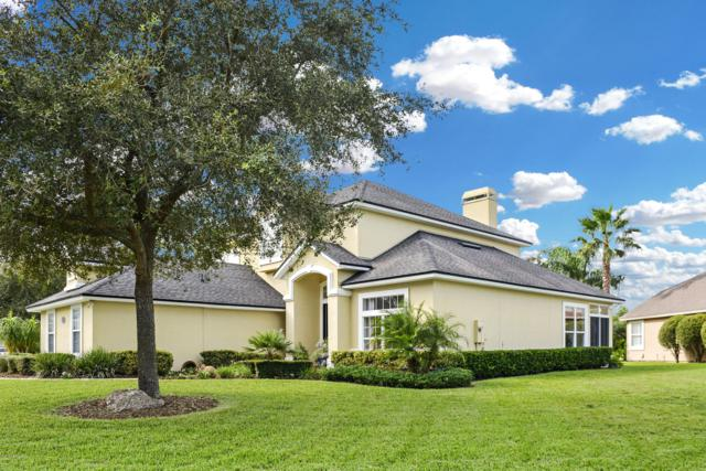 1045 Oxford Dr, St Augustine, FL 32084 (MLS #995607) :: Florida Homes Realty & Mortgage