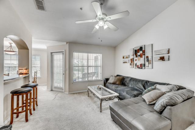10961 Burnt Mill Rd #134, Jacksonville, FL 32256 (MLS #995623) :: Noah Bailey Real Estate Group