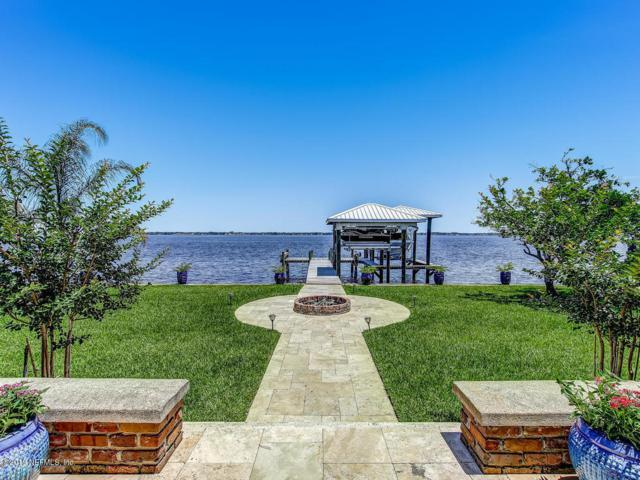 5171 Yacht Club Rd, Jacksonville, FL 32210 (MLS #995624) :: Florida Homes Realty & Mortgage