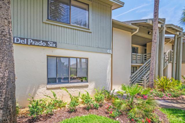 66 Village Del Prado Cir, St Augustine, FL 32080 (MLS #995627) :: Berkshire Hathaway HomeServices Chaplin Williams Realty