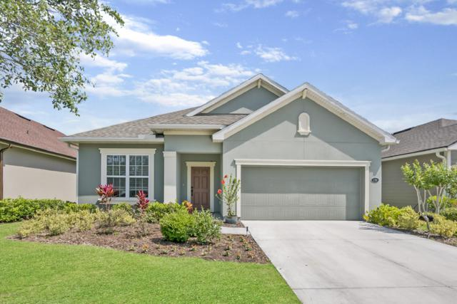 156 White Marsh Dr, Jacksonville, FL 32256 (MLS #995631) :: Robert Adams | Round Table Realty