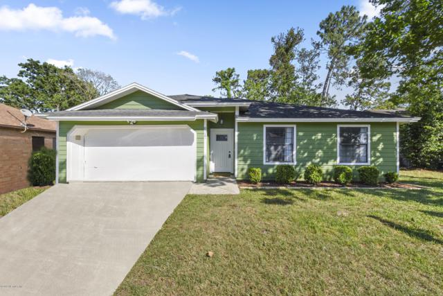 8717 Irongate Dr, Jacksonville, FL 32244 (MLS #995635) :: Florida Homes Realty & Mortgage